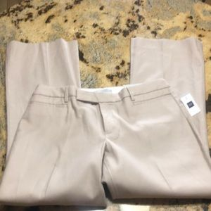 Brand new with tags modern boot gap pants